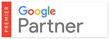 Wortspiel ist Premier Google Partner