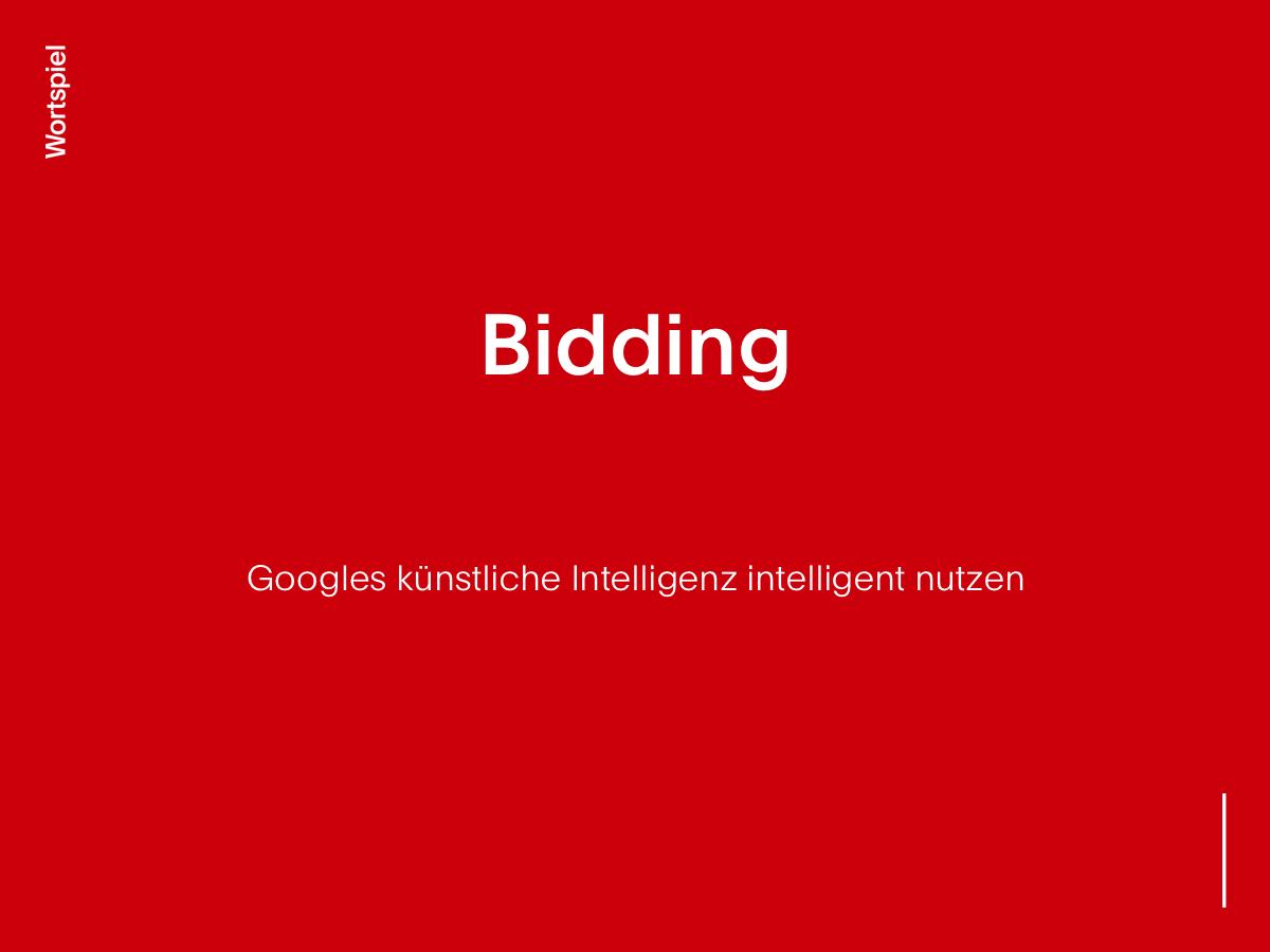 12-Bidding