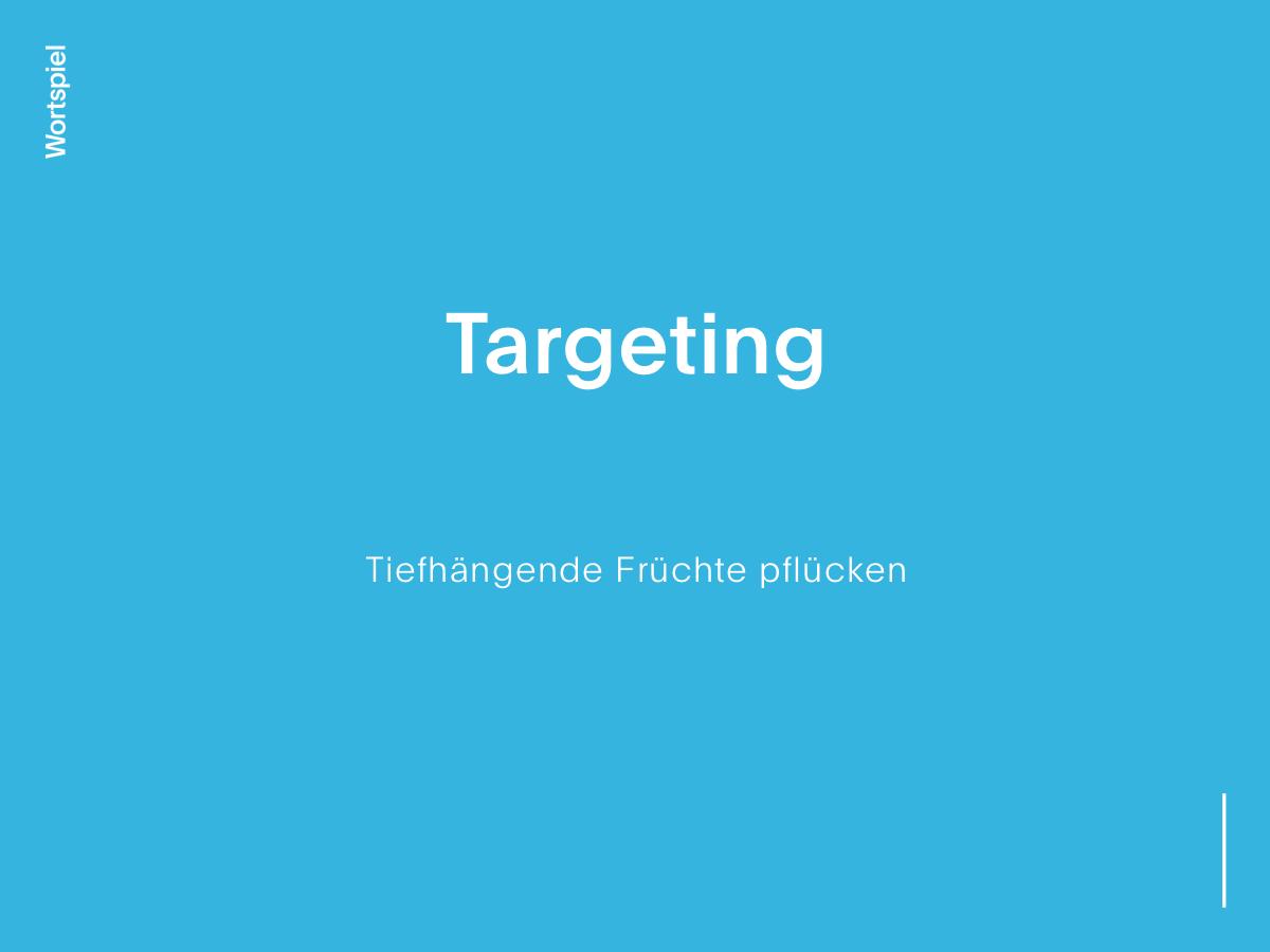 13-Targeting