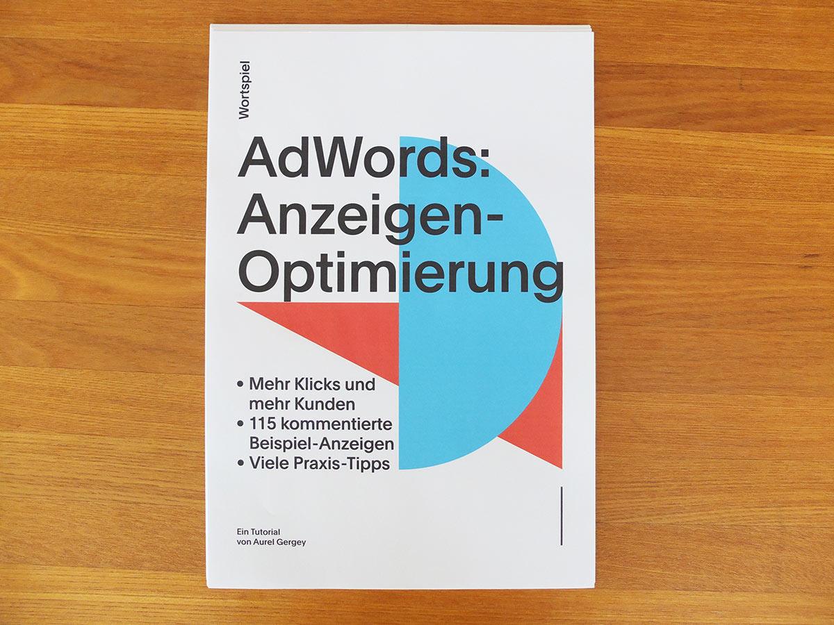 AdWords-Anzeigen optimieren - Ratgeber