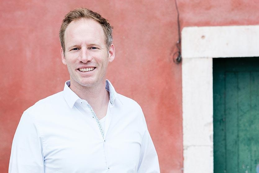 David Brunnschweiler