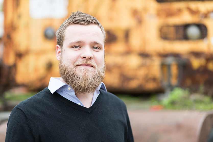 Mario Thomsen